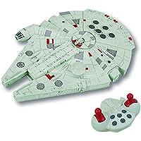 Star Wars - Classic Saga IR Millennium Falcon, 25 cm (Giochi Preziosi 13405)