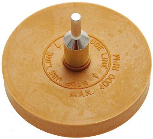 BGS Folien-Plakettenradierer, 3999