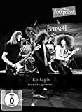 EPITAPH Rockpalast: Krautrock Legends Vol.1 [2 DVDs]