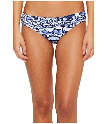 Tommy Bahama Womens Floral Print Twist Front Swim Bottom Separates - Tommy Bahama Womens Bikini