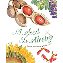 Seed Is Sleepy (Nature Books)