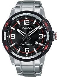 Pulsar Herren-Armbanduhr PS9475X1
