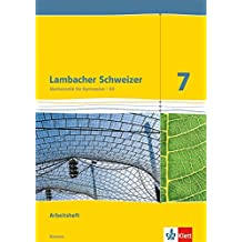 Lambacher Schweizer - Ausgabe für Hessen / Arbeitsheft mit Lösungsheft 7. Schuljahr