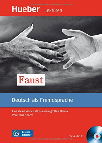 Faust. Leichte Literatur. Per la Scuola media. Con CD-Audio
