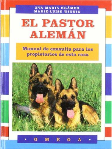 PASTOR ALEMAN (GUIAS DEL