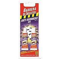 Compo 2070002011 - Barrera de Insectos Antihormigas gel 2 x 15 gr