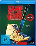 Das Camp des Grauens 2 - Sleepaway Camp 2 (uncut) [Blu-ray]