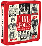 Girl Groups of the 50s & 60s