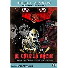 AL CAER LA NOCHE: TERROR CATÓDICO AMERICANO 1970-1981 (Cineclub Applehead)