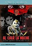 Libros Descargar en linea AL CAER LA NOCHE TERROR CAToDICO AMERICANO 1970 1981 Cineclub Applehead (PDF y EPUB) Espanol Gratis
