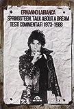 Springsteen. Talk about a dream. Testi commentati 1973-1988