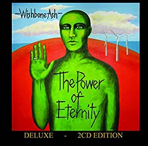 The Power Of Eternity (Deluxe)
