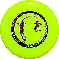 Discraft Skystyler 160g Freestyle Juegos Disco volador Disco de trucos AMARILLO