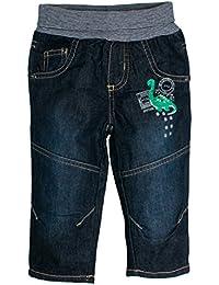 Salt & Pepper Baby Boys' B Dino Jeans