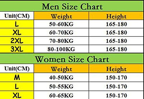 Anguang Frauen und Männer Intimates Kurze Hose Boxer Briefs Unterhosen Schlüpfer Unisex Underwears 2 Farben