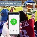 Presa-Intelligente-Carico-Massimo-16A-3680W-ANOOPSYCHE-Presa-WiFi-Spina-Intelligente-per-Telecomando-tramite-App-Prese-Smart-Compatibile-con-Alexa-Google-Assistant-IFTTT-per-il-Controllo-Vocale
