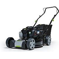 Murray EQ400 Tondeuse à gazon rotative poussée à essence/coupe rotatif de 46cm