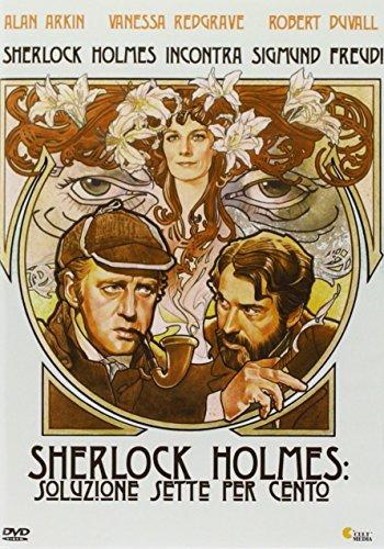 Sherlock Holmes - Soluzione Settepercento