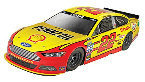 2014-ford-fusion-shell-pennzoil-joey-logano-124-model-kit-bausatz-revell-1473