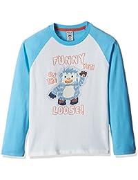 Sela Boys' T-Shirt