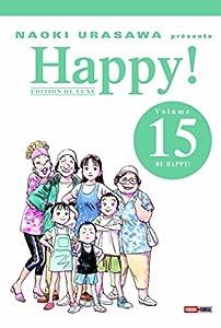 Happy! Edition de Luxe Tome 15