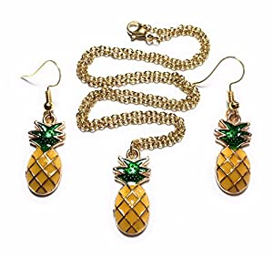 458152d25667 ▷  Collares de Piña  - Colgantes Originales para Cualquier Ocasión