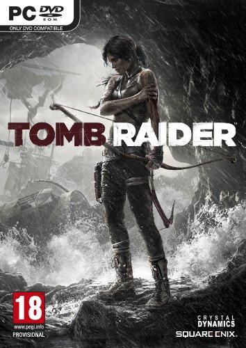 скачать игру Tomb Raider на пк - фото 2