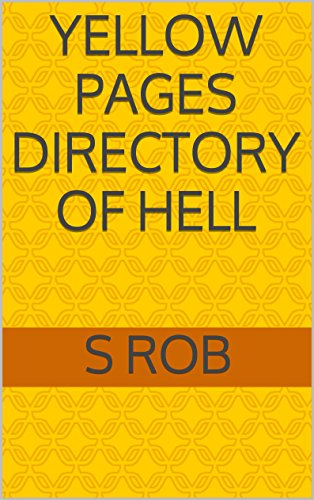 yellow-pages-directory-of-hell-english-edition