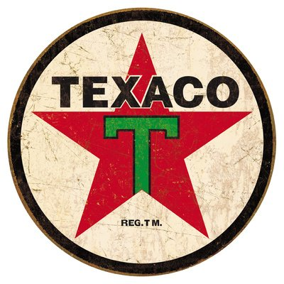 tin-sign-texaco-round