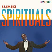 Sings Spirituals + 4 Bonus Tracks [Vinilo]