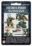 Warhammer 40,000 Dark Angels Upgrade Pack