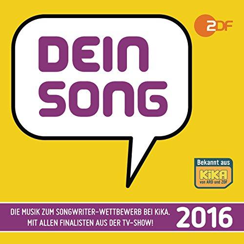 Dein Song 2016