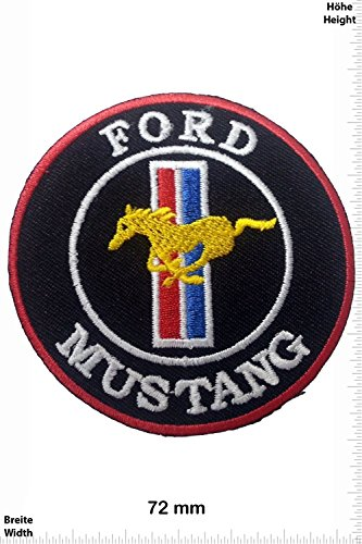 patches-ford-mustang-cars-motorsport-racing-car-team-iron-on-patch-applique-embroidery-ecusson-brode