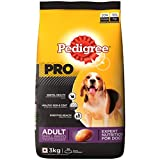 Pedigree PRO Expert Nutrition Adult Small Breed Dogs (9 Months Onwards) Dry Dog