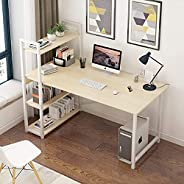 110 * 60 مكتب منزلي للكتابة مكتب كمبيوتر حديث بسيط مزود بشاشات كمبيوتر محمول مع منفذ صغير عالي السرعة