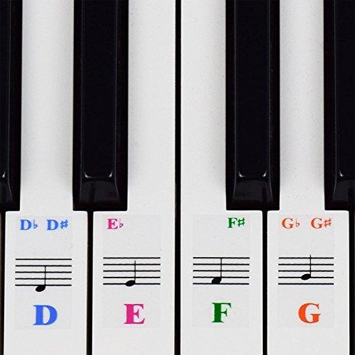 piano-adhesivo-para-61-llave-teclados-transparente-y-extraible-con-libre-piano-ebook