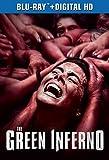Green Inferno [Edizione: Regno Unito] [Italia] [Blu-ray]