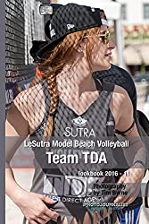 LeSutra Model Beach Volleyball Team TDA lookbook 2016 - 11 (LeSutra Model Beach Volleyball Lookbook 2016) (English Edition)