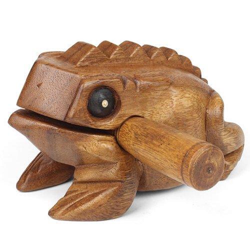 croaking-frog-m-guiro-en-bois-percussion-commerce-equitable-instrument-convient-a-tous-les-ages-livr