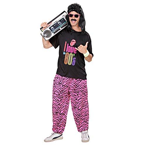NEU Herren-Kostüm 80er Jahre Junge, Gr. (Jahre 80er Outfits Sexy)