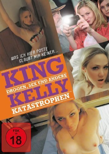 King Kelly [ NON-USA FORMAT, PAL, Reg.0 Import - Germany ]