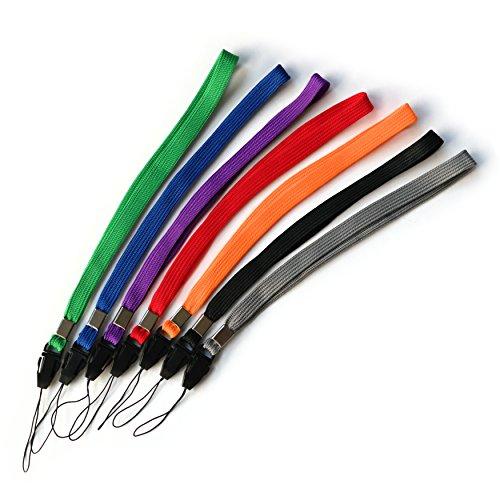 DTS/AC Handgelenk-Trageband/Handschlaufe (7 Farben Set)