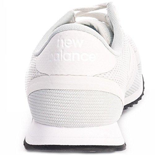 New Balance U420DV1 - Scarpe da Ginnastica Basse Uomo Blanc