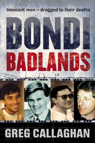 Bondi Badlands: The definitive story of Sydney's gay hate murders
