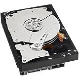 WD - 4TB Desktop SATA Hard Drive - OEM - Black