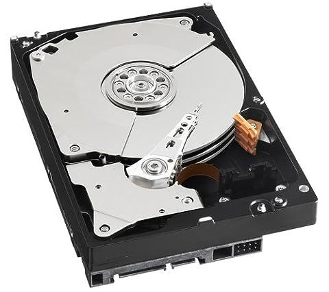 Western Digital WD4001FAEX Black 4TB interne Festplatte (8,9 cm (3,5 Zoll), 7200rpm, 64MB Cache, SATA