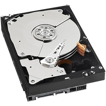 Western Digital WD4001FAEX Black 4TB interne Festplatte (8,9 cm (3,5 Zoll), 7200rpm, 64MB Cache, SATA III)