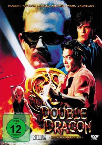 Double Dragon - Extended Version