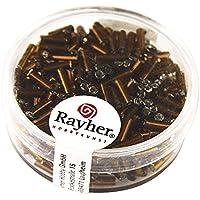 RAYHER 1406505vetro Penne, 7/2mm, con introduzione d'