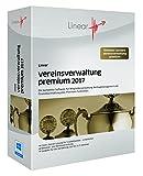 Linear Vereinsverwaltung Premium 2017 (ehemals Lexware Vereinsverwaltung)